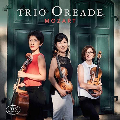 Mozart: Divertimento in E-Flat Major, K. 563 & String Trio in G Major, K. Anh. 66 (Divertimento In E Flat Major K 563)