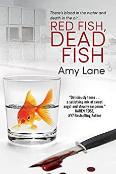 Red Fish, Dead Fish (Fish Out of Water Book 2) by [Lane, Amy]