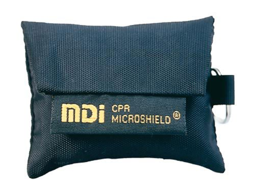 Microtek Medical Cpr Microshield - 9