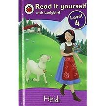 Read It Yourself:heidi:level 4