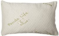 Panda Life Shredded Memory Foam Pillow