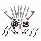 DJI Flame Wheel F450 ARF Kit V5(Includes Frame/ESC/Motor/Props)