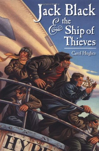 Download Jack Black and the Ship of Thieves PDF