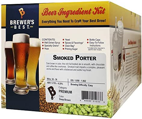 Brewers Best Smoked Homebrew Ingredient product image