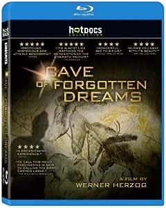 Cave of Forgotten Dreams [Blu-ray] (Sous-titres français)