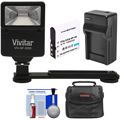 Essentials Bundle for Kodak PixPro AZ361, AZ362, AZ421, AZ42