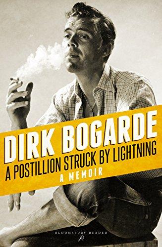 A Postillion Struck by Lightning: A Memoir (Best Performing Arts Universities In The World)