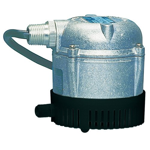 1-YS Parts Washer Pump 1/150 HP, 115V, 6' cord by Little Giant Outdoor Living
