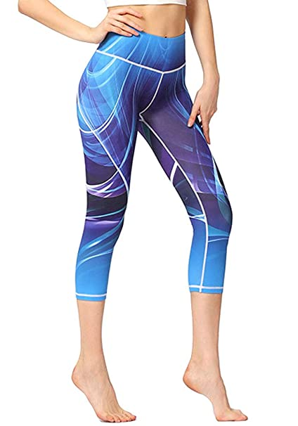 Cheap Price Women Gym Yoga Shorts Biker Legging Slim Fitness Sports Summer Hot Pants Running Comfortable Feel Clothing, Shoes & Accessories