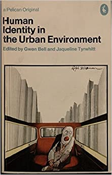Book Human Identity in the Urban Environment (Pelican) (1972-06-30)