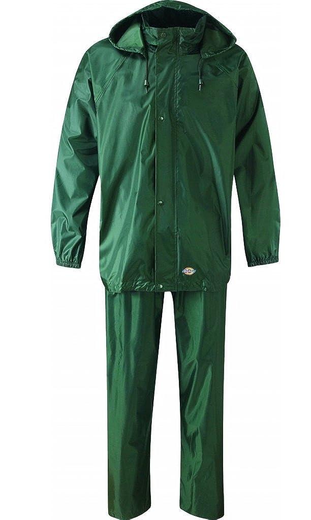 Dickies Vermont - Set di giacca e pantaloni impermeabili Yarmo