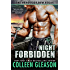 Night Forbidden (The Heroes of New Vegas Book 5)