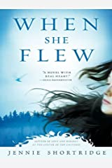 When She Flew Kindle Edition