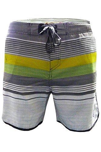 Pantaloncini da bagno per uomo Belfort South Shore nuovo estivo da spiaggia foderato con tessuto a rete tagliere uomo