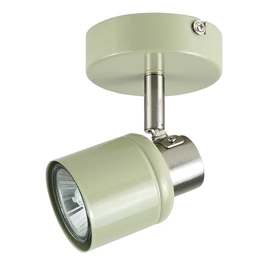 33 opinioni per MiniSun- Bellissima plafoniera/lampada da parete, moderna con una luce spot