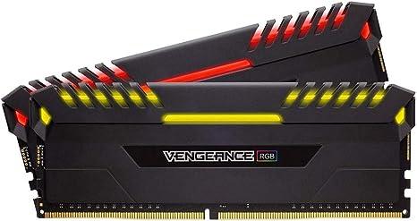 Corsair Vengeance Rgb Pro Ddr4 Light Enhancement Kit Computers Accessories