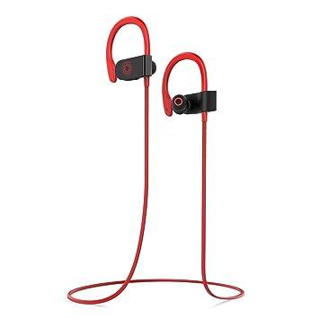 Bluetooth Auriculares deportivos dodocool inalámbrico auriculares in-ear estéreo Micrófono Auricular W/Mic IPX5