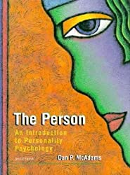 The Person: An Introduction to Personality Psychology