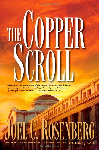 Download The Copper Scroll pdf epub