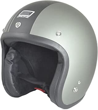 ALL SIZES SHIP FREE CAFE RACER NEW Daytona Cruiser 3//4 Open Face Helmet