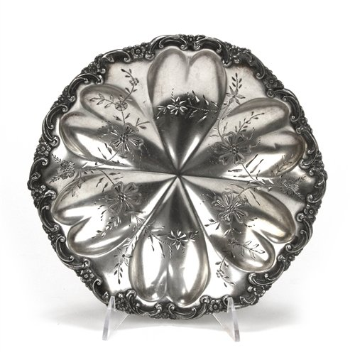 Centerpiece Bowl by Rogers & Bros, Silverplate