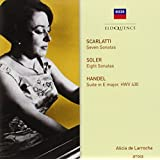 Scarlatti & Soler: Sonatas