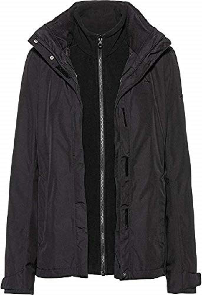 Schöffel Damen 3in1 Jacket Turin1 Doppeljacke