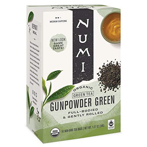 10 Best Numi Green Tea
