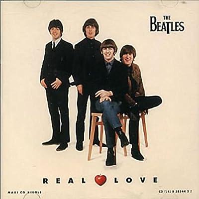 Real Love: The Beatles: Amazon.es: Música
