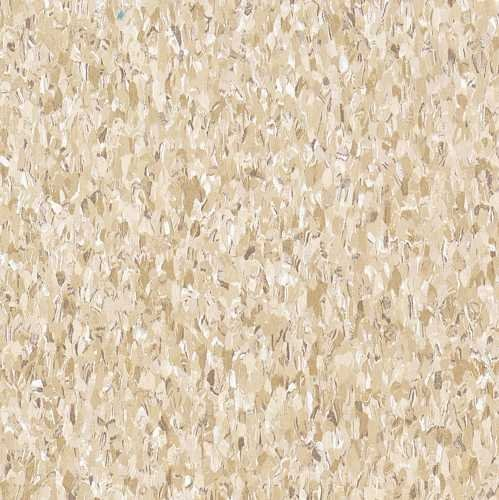 Armstrong World Industries 51830 Armstrong Excelon Floor Tile, Cottage Tan, 12X12