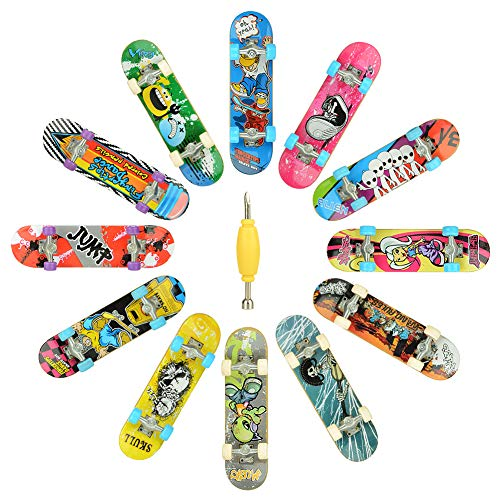 Most Popular Finger Skateboards