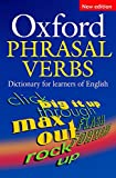 Oxford Phrasal Verbs Dictionary for Learners of English (Diccionario Oxford de Phrasal Verbs)