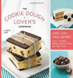 The Cookie Dough Lover's Cookbook, Lindsay Landis, 1594745641