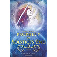 Prophecy of Solstice's End (The Oracle of Delphi) (Volume 3)