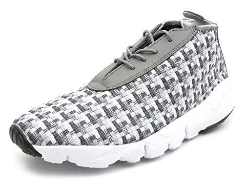 Aire Footscape No Zapatillas Nike Ha Se caja Desierto Tapa Hombre Chukka Pd5q5B