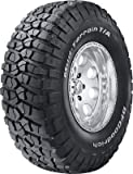 BFGoodrich Mud Terrain T/A KM2 Off-Road Tire - 245/70R17 119Q