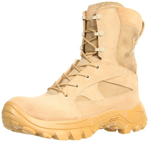 Bates Mens Delta-8 Work Boot Desert