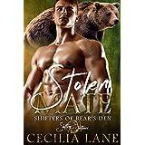Stolen Mate: A Shifting Destinies Bear Shifter Romance (Shifters of Bear's Den Book 5)