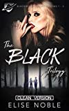 The Black Trilogy - Clean Version: Blackwood Security Books 1 - 3 (Blackwood Security - Cleaned Up - Box Set)