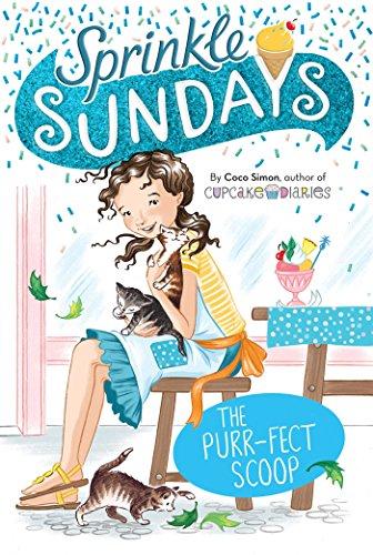 - The Purr-fect Scoop (Sprinkle Sundays)
