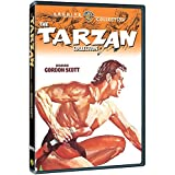 The Tarzan Collection Starring Gordon Scott (6 Discs)