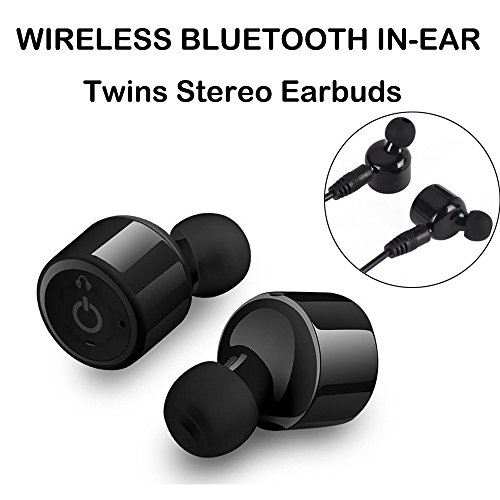 Bluetooth Earphone Ounice Wireless Headphone product image
