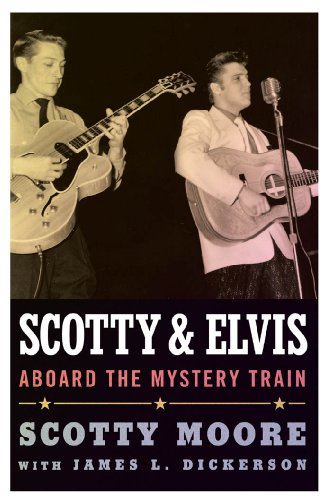 oard the Mystery Train (American Made Music Series) ()