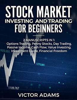 Amazon. Com: stock market investing and trading for beginners (2.