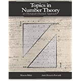 Topics in Number Theory: An Olympiad-Oriented Approach