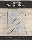 Topics in Number Theory: An Olympiad-Oriented