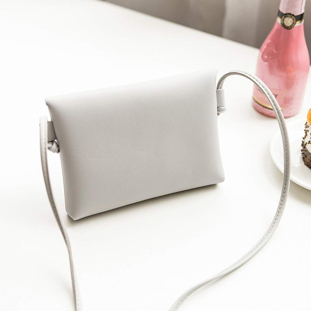 zyy flickväska, handväska den senaste stilen-mode-barnflicka axelväska läder handväska, svart SVART