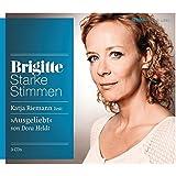 Ausgeliebt: Starke Stimmen. BRIGITTE Hörbuch-Edition