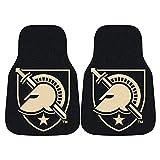 United States Military Academy Carpet Car Floor Mats - 2-Piece