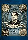 Guillermo del Toro Dans l'antre avec les monstres par Huginn & Muninn